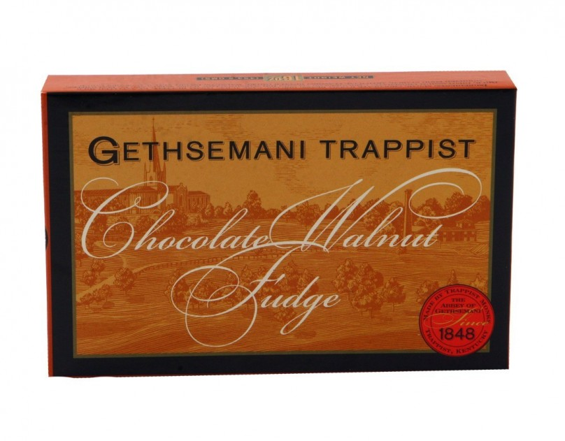 Gethsemani Chocolate Fudge