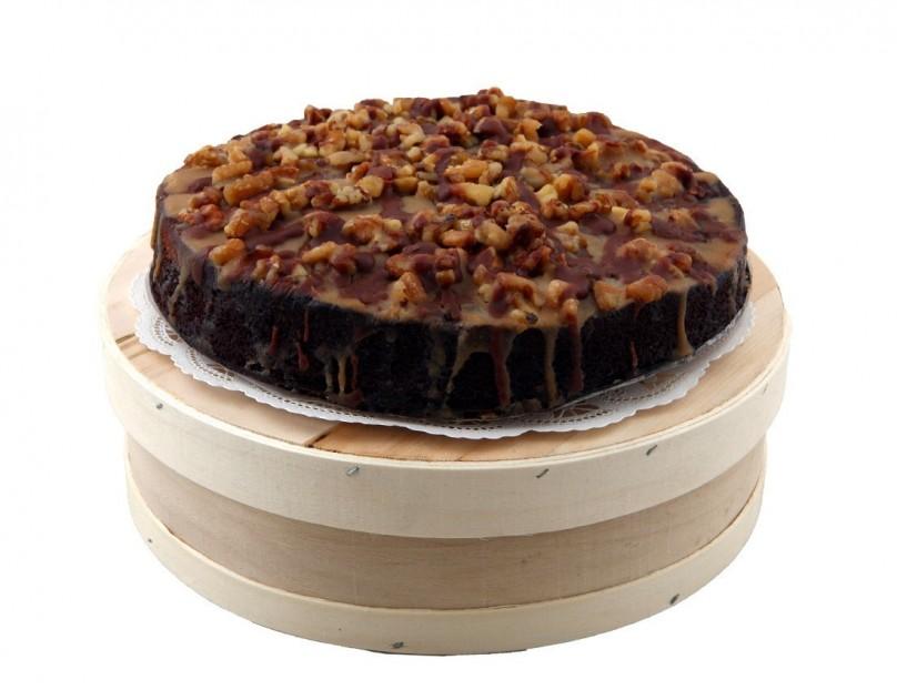 Bourbon Barrel Cake Recipe